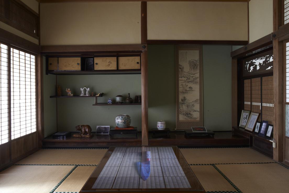 Studio Kura Gallery2 (old japanese house)