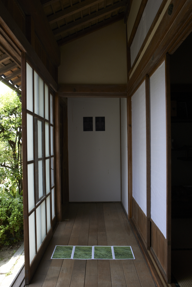 Studio Kura Gallery2 (old japanese house)