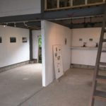 Studio / gallery at Residence House #1